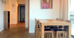 ELEGANT FULLY FURNISHED 3 ROOM APARTMENT IN CENTER AREA PFN # 10490