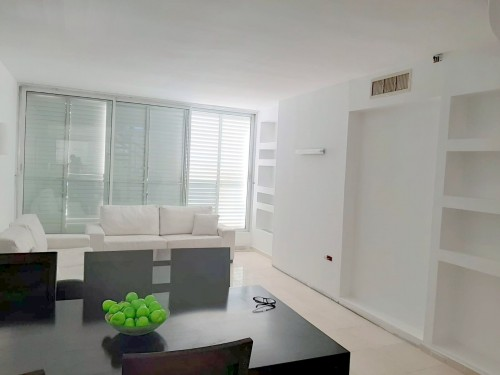 EXCELLENT FULLY FURNISHED 4 ROOM APARTMENT IN CENTER AREA PFN # 10111