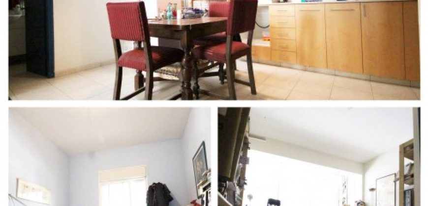 COZY FULLY FURNISHED 2 ROOM SHORT TERM IN OLD NORTH AREA PFN # 3534592
